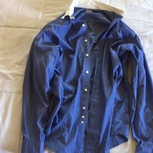 Brooks Brother button down shirt